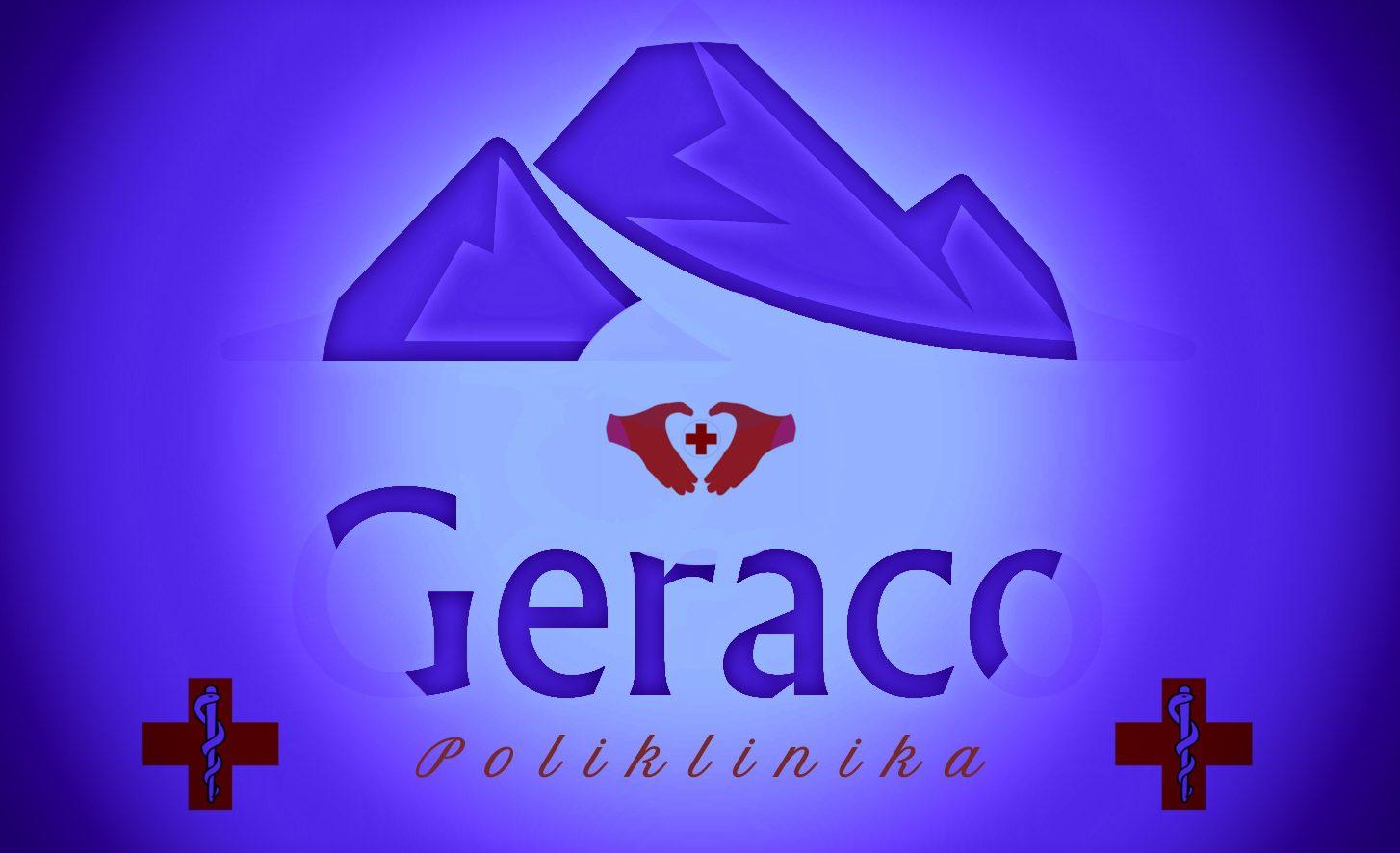 Poliklinika GERACO-HBO